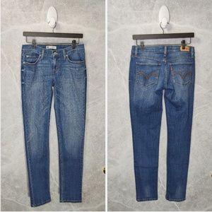 LEVI'S 724 Too Superlow Skinny Jeans